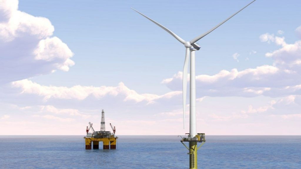 Oil & Gas Vs Renewable Energy – How The Past Could Brighten The Future